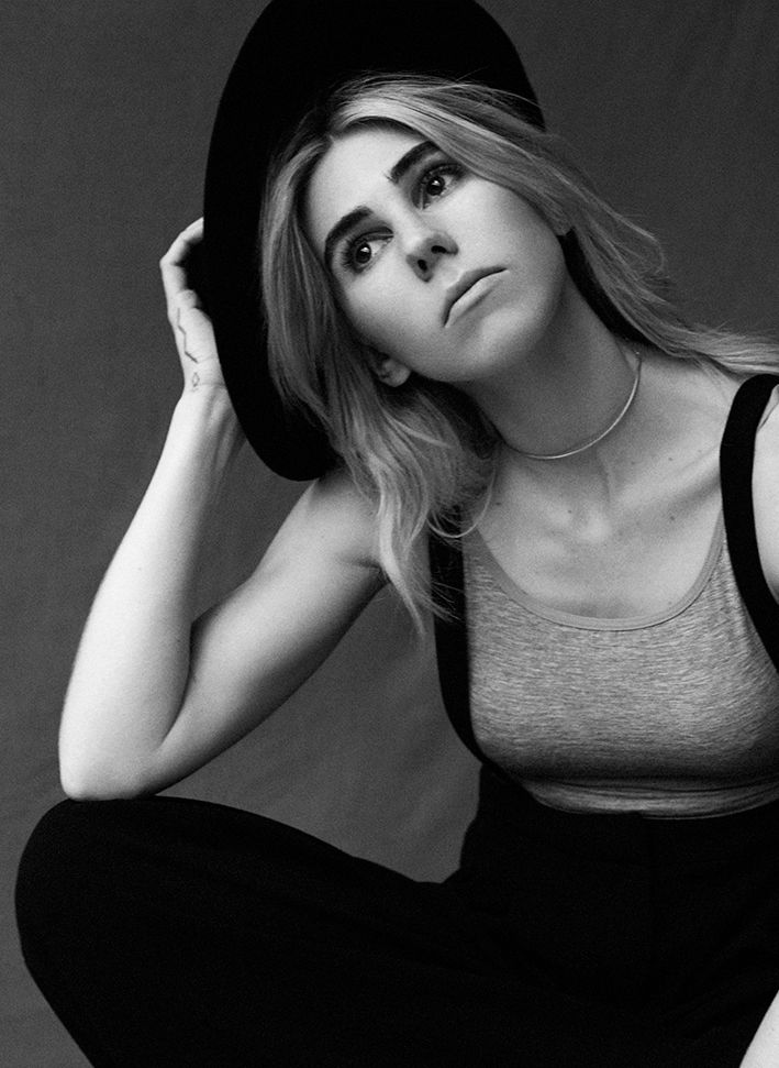 Zosia Mamet for DuJour Magazine // Read the interview where she talks about Girls and the future: (http://dujour.com/gallery/zosia-mamet-girls/#slide-2?utm_source=racked&utm_medium=partner&utm_campaign=launch%2Bpromo)