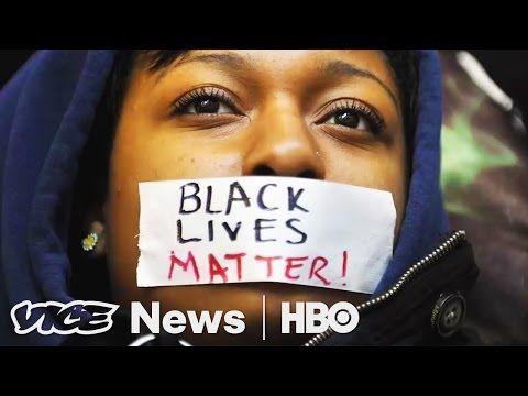VICE News: Ferguson Election & Russia Protests: VICE News Tonight Full Episode (HBO)