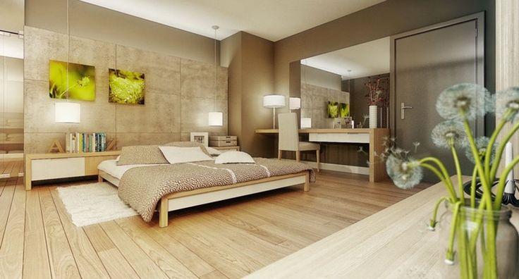 Camera da letto beige 10
