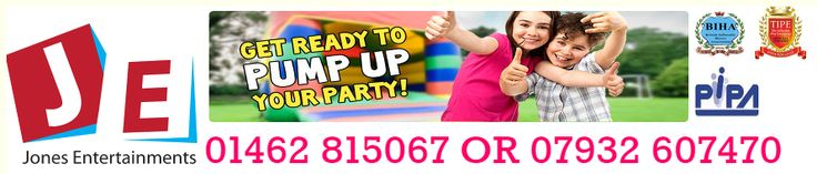 Bouncy Castle Hire Bedford | Arlesey | Stevenage | Letchworth | Luton
