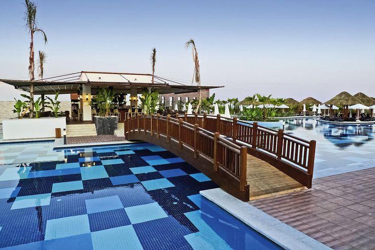 Sensimar Belek Resort & Spa ****+
