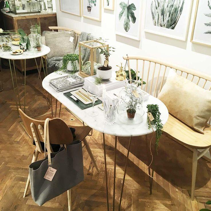 My Deer's Store: with Eva Schreuder - Puc and FLINK Netherlands - My Shortlist