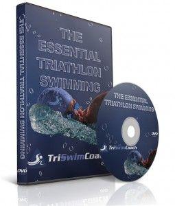 The Essential Triathlon Swimming DVD