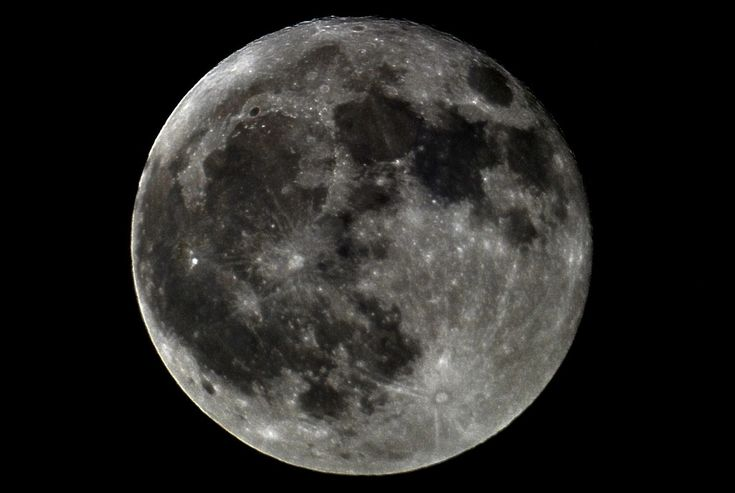 "'Pink' Full Moon Brings Lunar Eclipse Thursday | Full Moon April 25 | Space.com - This month's full moon falls on Thursday (April 25) and is traditionally called the ""pink moon."" Do you know why it's called this? http://oak.ctx.ly/r/49ro    If you live in Europe, Africa or much of Asia, you will notice something a bit different about the full moon this month, because it will take place on the night of a partial lunar eclipse."