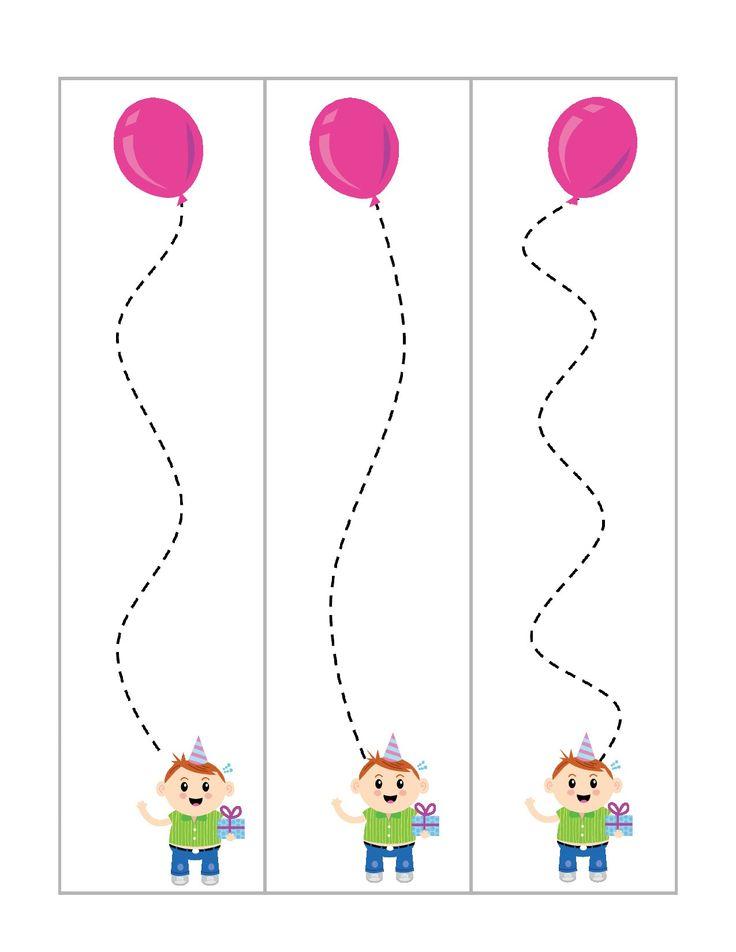 * VBS: Ballonnen! 2-3
