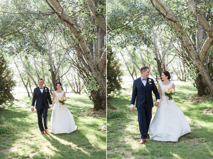 The Boathouse by the Lake Canberra Wedding