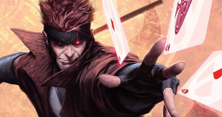 Channing Tatum Can't Find a Director for 'Gambit'? -- Channing Tatum has reportedly approached Bennett Miller, Darren Aronofsky, Gareth Evans and J.C. Chador for 'Gambit', but they all declined. -- http://movieweb.com/gambit-movie-director-channing-tatum/