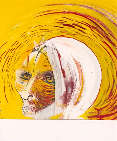 Art, Life and the Other Thing: Brett Whiteley Biography