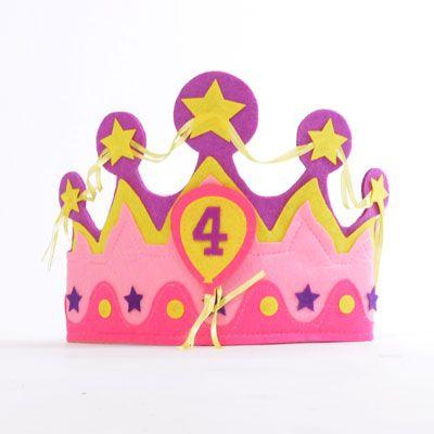 Kroon meisje | Babygoodies