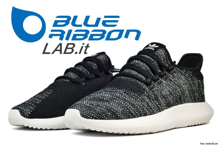 Adidas Tubular Shadow Knit J
