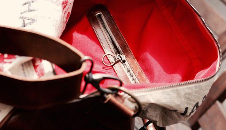 Bag interieur - Elephbo