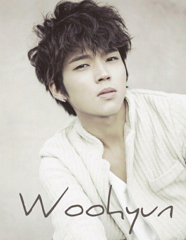Woohyun - Infinite