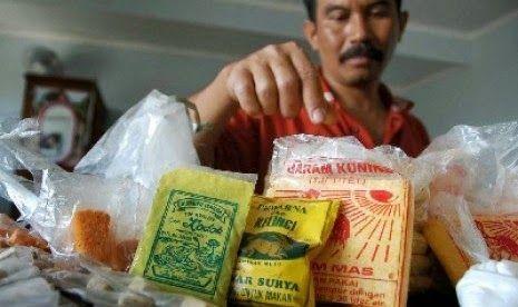Waspada, Ada Makanan Berbuka Puasa Mengandung Boraks dan Formalin | Easy Test Kit Info