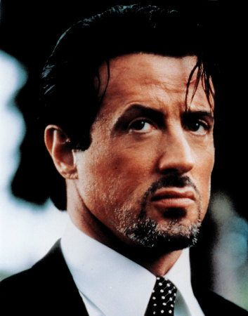 Sylvester Stallone - actor, writer, director   Born 07/06/1946 NYC, NY Known for Rocky Movies, The Expendables 12, Rambo, Cliffhanger
