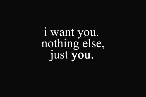 nothing else...