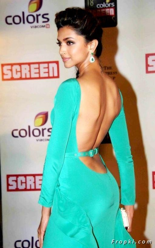 watch out, she's bringin' sexy back:) . #Deepika #Bollywood