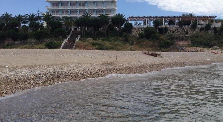 Hotel Dodona, Sarandë, Albania - Booking.com