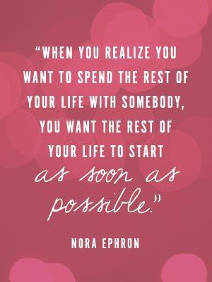 Wise Words: Nora Ephron
