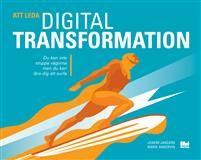 Digital transformation är ett hett diskussionsämne i allt fler styrelse- och ledningsrum. Förståelsen för digitaliseringens påverkan på bolags konkurrenskraft blir allt större och alltfler vet att de behöver gör något men frågan är hur?Under tre års tid har författarna Joakim Jansson och Marie Andervin tillsammans med ett 40-tal co-creators från forskning och näringsliv arbetet med frågan. Resultatet har landat i arbetsmetodiken Den Digitala Mognadsmatrisen som syftar till att hjälpa…