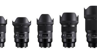 Présentation de nouveaux produits aujourd'hui avec Sigma qui annonce 9 focales fixes ART qui passeront bientôt en monture E de Sony. Par ailleurs, on apprend le développement de 2 nouveaux objectifs : Sigma 105 mm f/1.4 DG HSM Art et Sigma 70mm F2.8 DG MACRO Art. Les détails sur Phototrend et PhotoEtMac.