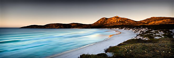 Christian Fletcher,   Bay Esperance, South Western Australia
