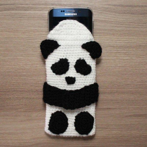 Dit telefoonhoesje van deze panda is een echte must have! Hij is praktisch maar nu met de nieuwe panda's in Ouwehands Dierenpark kan hij natuurlijk niet ontbreken uit uw tas. De armen kunnen …