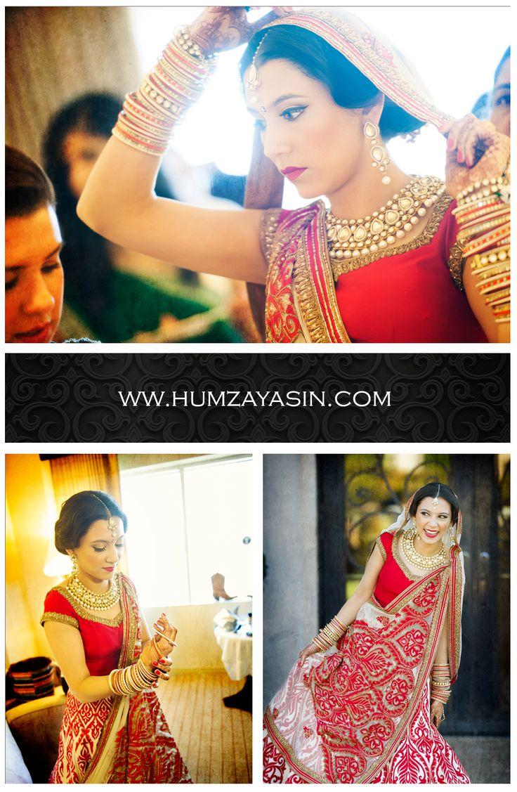 Indian Wedding Getting Ready in Arlington, TX