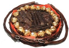Perfect gift for all occasions. Biltong hampers from Biltong SA.