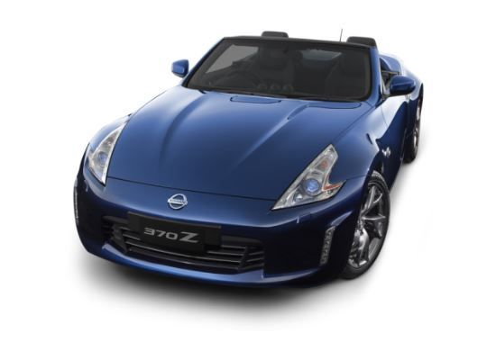 NEW NISSAN 370Z ROADSTER FOR SALE. http://tweedcoastnissan.com.au/new-nissan-370zroadster-tweed-heads.html
