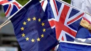 EU Brexit referendum: UK 'must not delay leaving' - BBC News