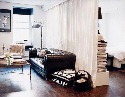 Apartment Studio Dekor Layout Vorhänge 55 Best Ideas #design #designer #designs …   – charleschandler