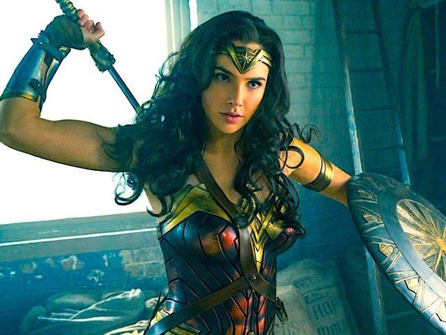 The United Nations has declared Oct. 21 Wonder Woman Day and with good reason. While most superheroes have powers, the founding member of the Justice League also dealt with empowerment. Kristina Guerrero has some fun facts about the warrior princess, Princess Diana of Themyscira!