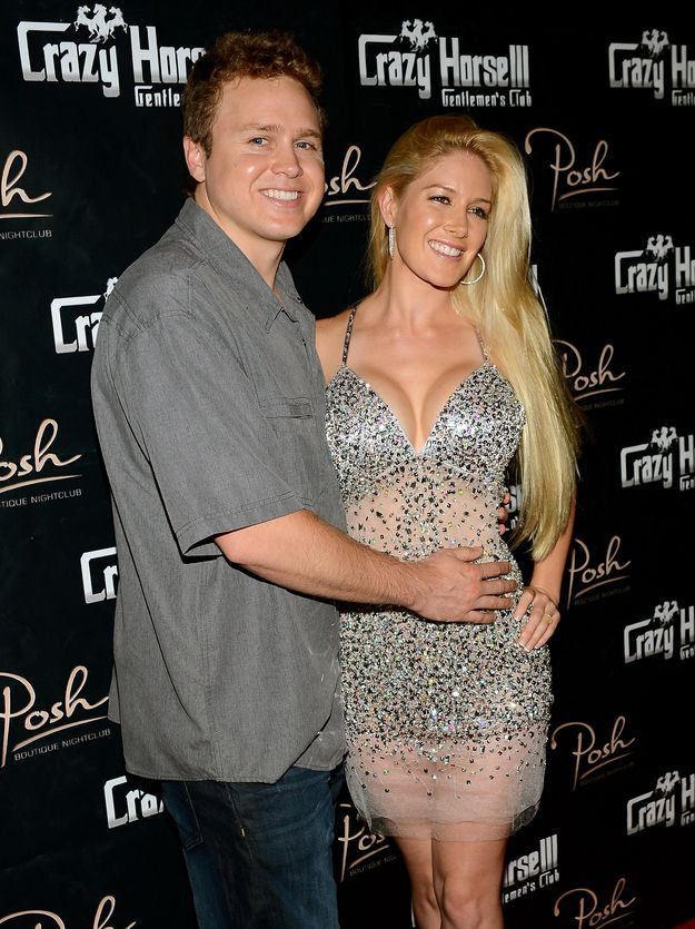 How Spencer Pratt And Heidi Montag Fooled Everyone With Their Latest Reality Show
