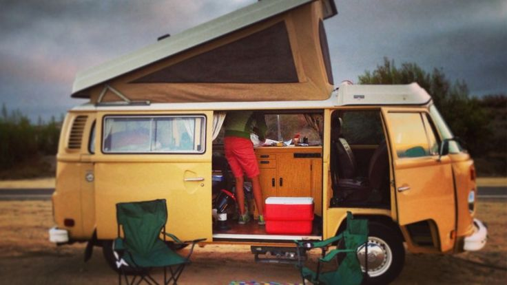 Where to Rent a Campervan for Your Next Road Trip | Outside Online