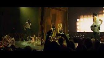 (2) Magic Mike XXL 2015: Final Dance Scene - YouTube