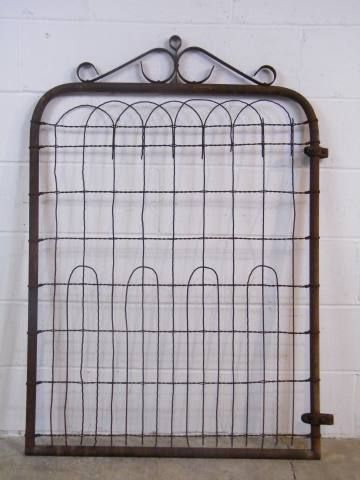 32 Best Images About Gates On Pinterest