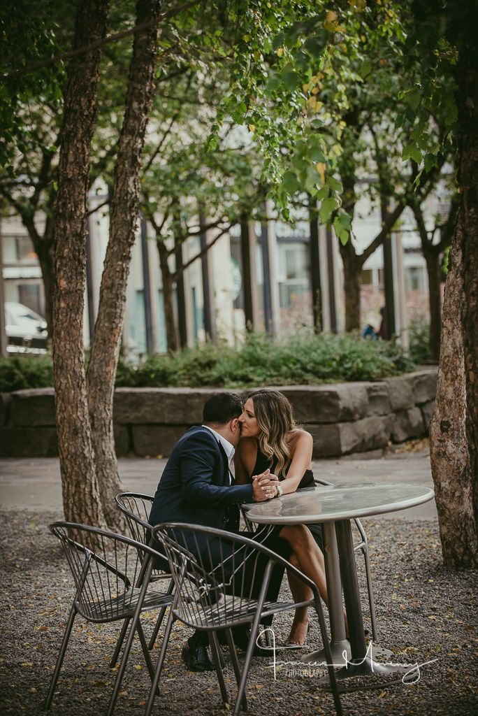 Yorkville Engagement |