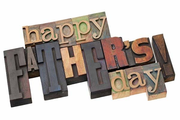 when is father's day 2014 in america
