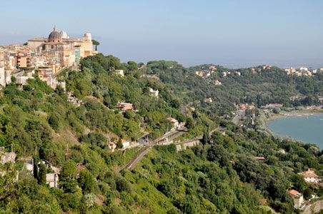 Five Day Trips from Rome   Fodor's