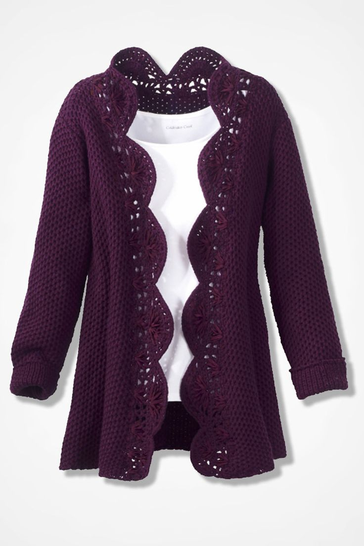 Misses Sweaters - Cardigans & Pullovers | Coldwater Creek