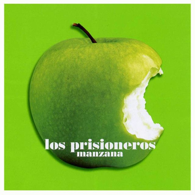 Saved on Spotify: Manzana by Los Prisioneros