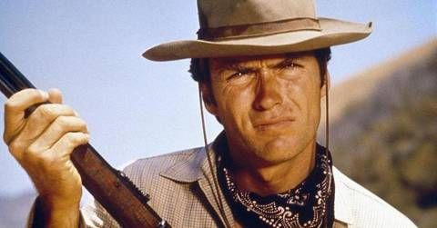 Best Clint Eastwood Movies: List of Films Starring Clint Eastwood