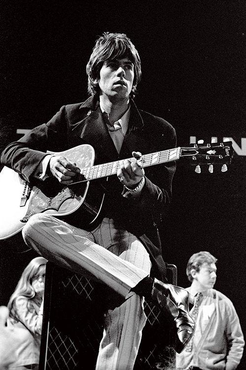 Keith Richards                                                                                                                                                                                 Más