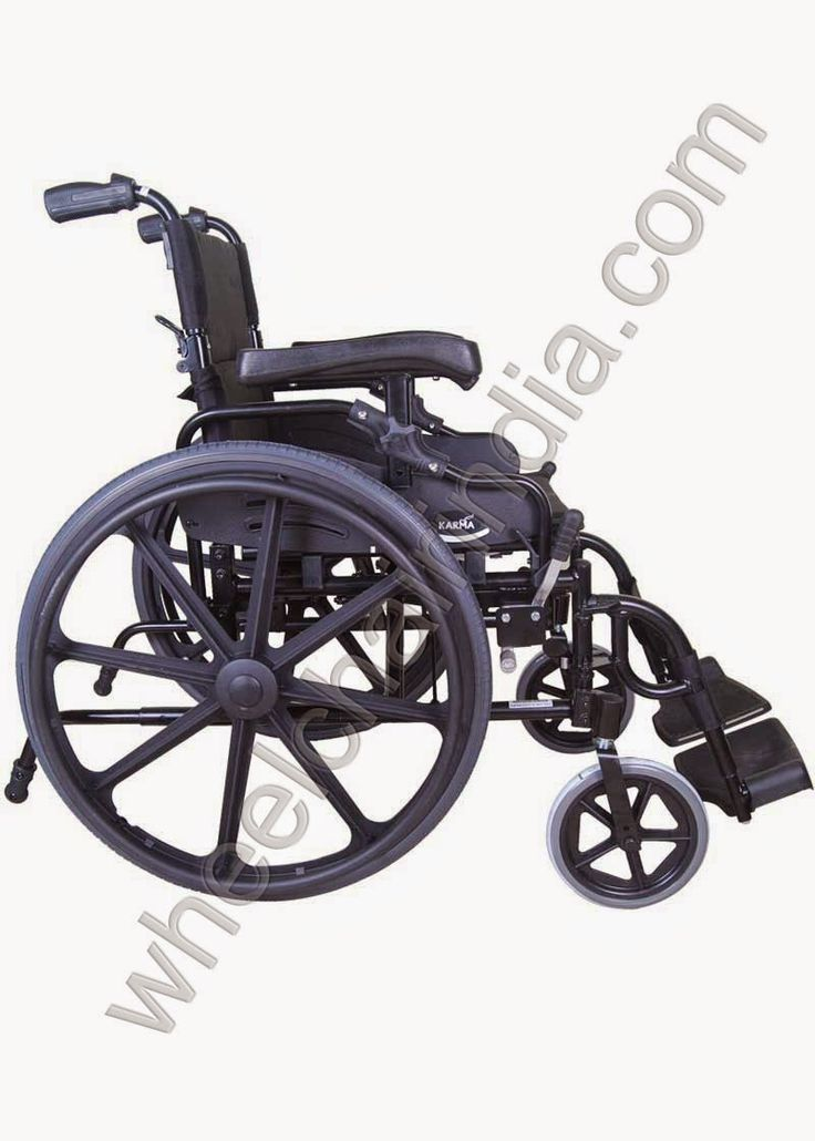 Heavy Duty Wheelchair Features   Karma 8020 and Karma 8520 Wheelchair for disabled and handicapped persons in india, Buy Karma 8020 Wheelchair, Karma 8020 X Heavy Duty Wheelchair Karma 8520 Wheelchair, Karma 8520 Heavy Duty Wheelchair Online Shopping at Heavy Duty Wheelchair for handicapped and disabled at lowest price and cheap cost in india.  Karma 8020 X Heavy Duty Wheelchair It comes with detachable swing away footrests. The wheel chair has flip-back armrests. It comes with centre of…