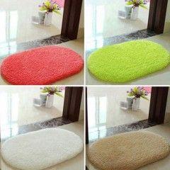 Luxusní designová koupelnová předložka rohožka kobereček 40x60cm - POŠTA…