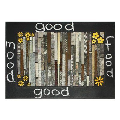 Morning workshops - Dress your table mosaic workshop
