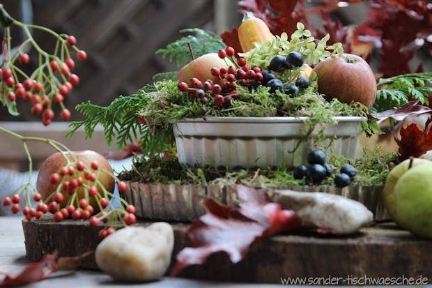 34 best deko herbst und winter images on pinterest. Black Bedroom Furniture Sets. Home Design Ideas