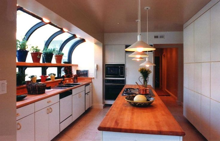 17 best images about comfort living on pinterest wall for Garage door style kitchen window