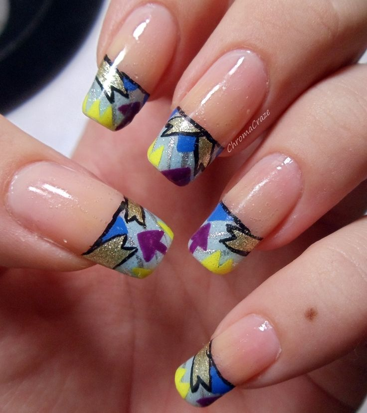 46 best nails salon images on Pinterest