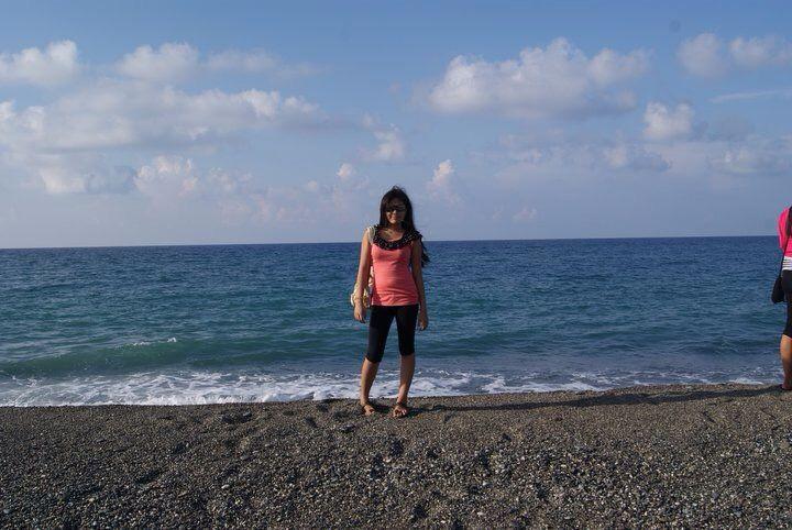 Pagudpud Beach, Ilocos, Philippines